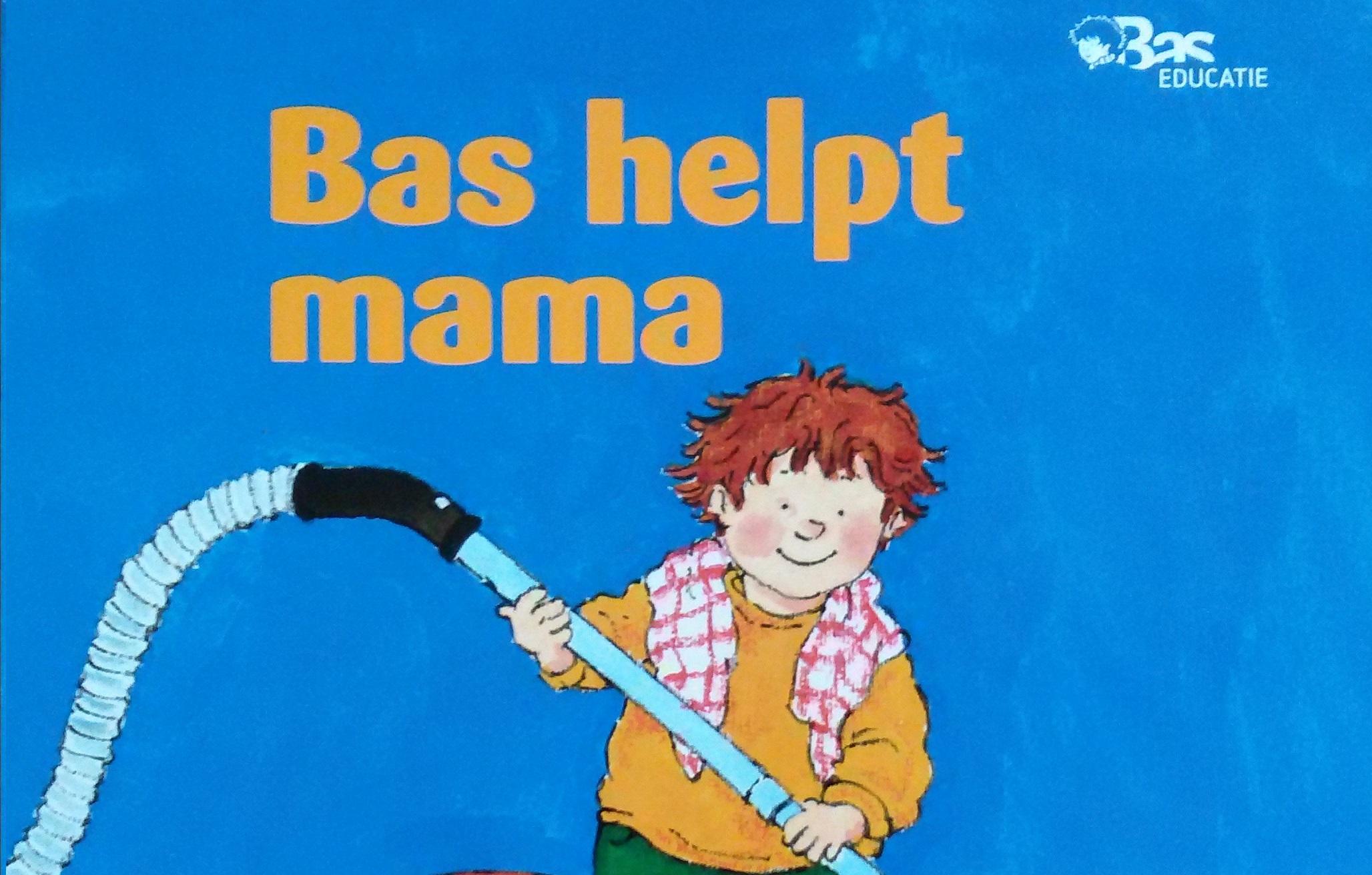 Review: Bas helpt mama