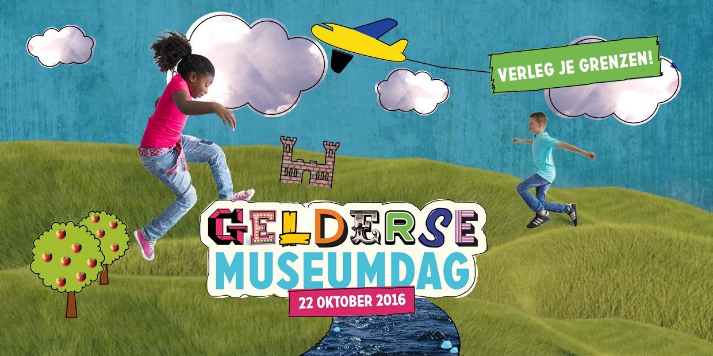 Gelderse museumdag 2016