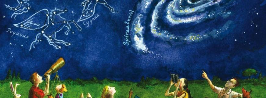 Review: sterren kijken voor beginners