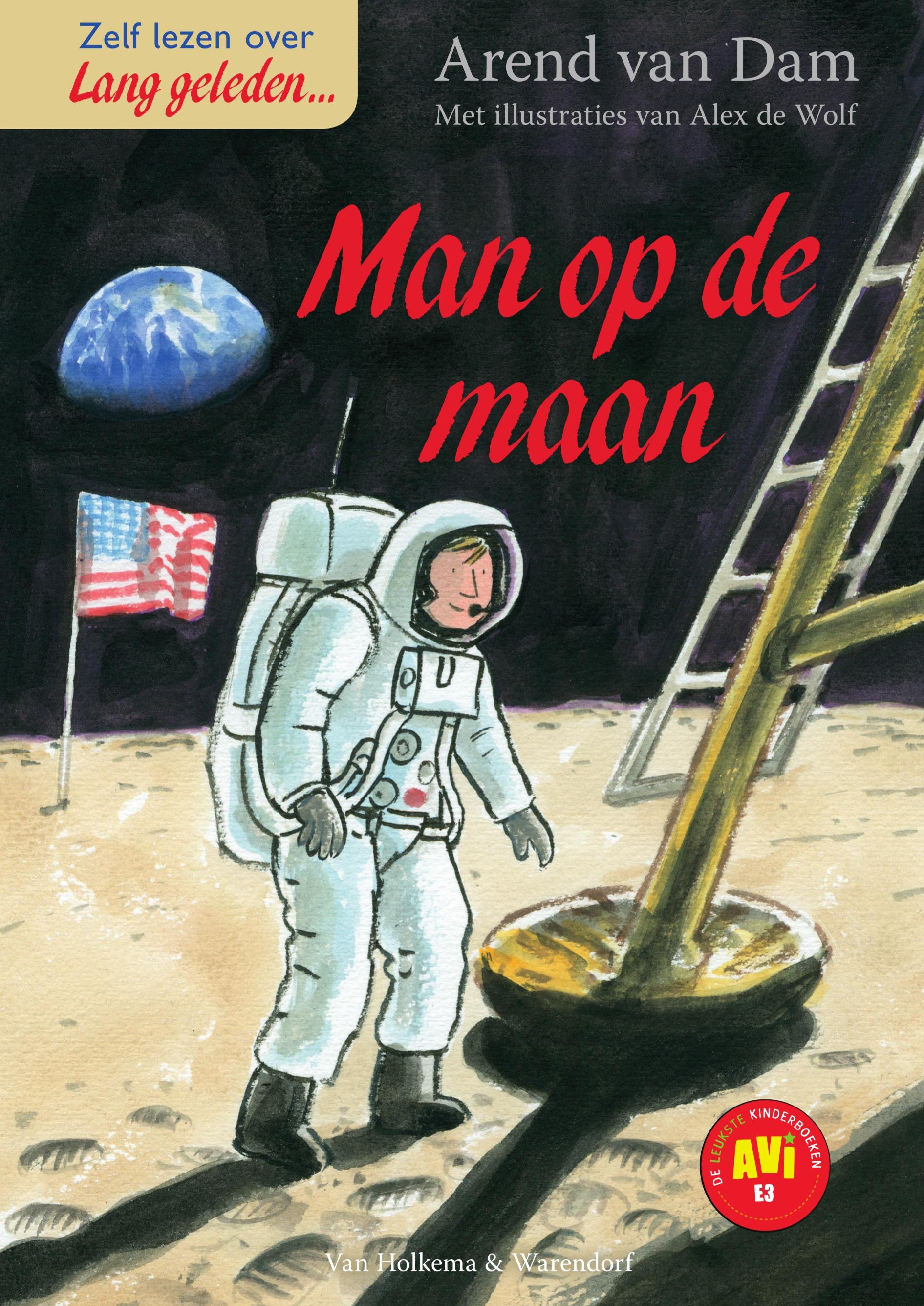 Review: Man op de maan