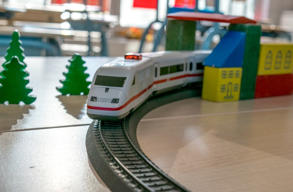 Cadeautip: Märklin Regional Express Trein