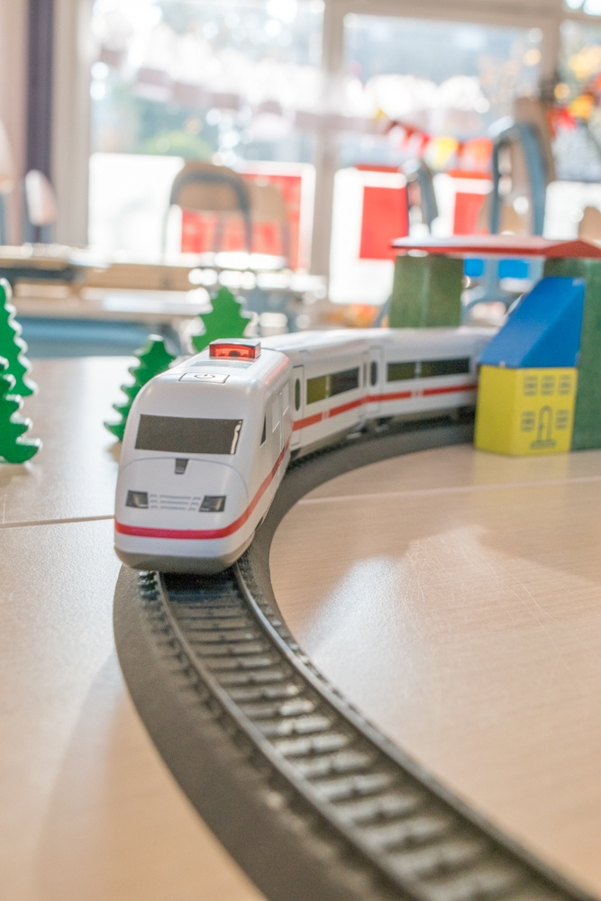 Review: Märklin Regional Express Trein