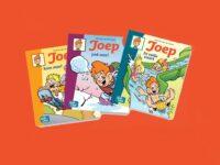 Review: Kijk en Lees stripboekserie Joep