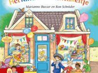 Review: Het kinderboekwinkeltje