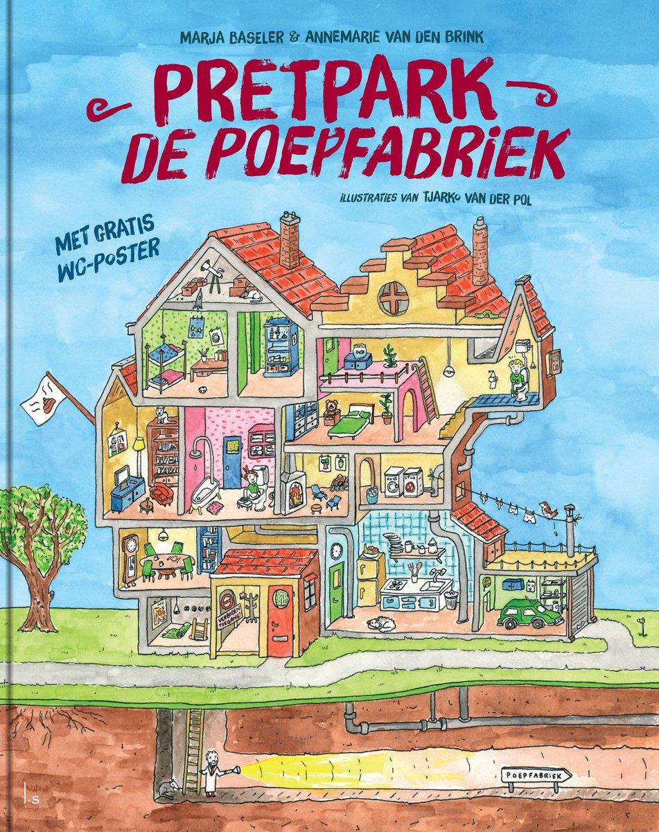 Review: Pretpark de Poepfabriek