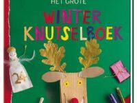 Review + winactie: Het grote winter knutselboek