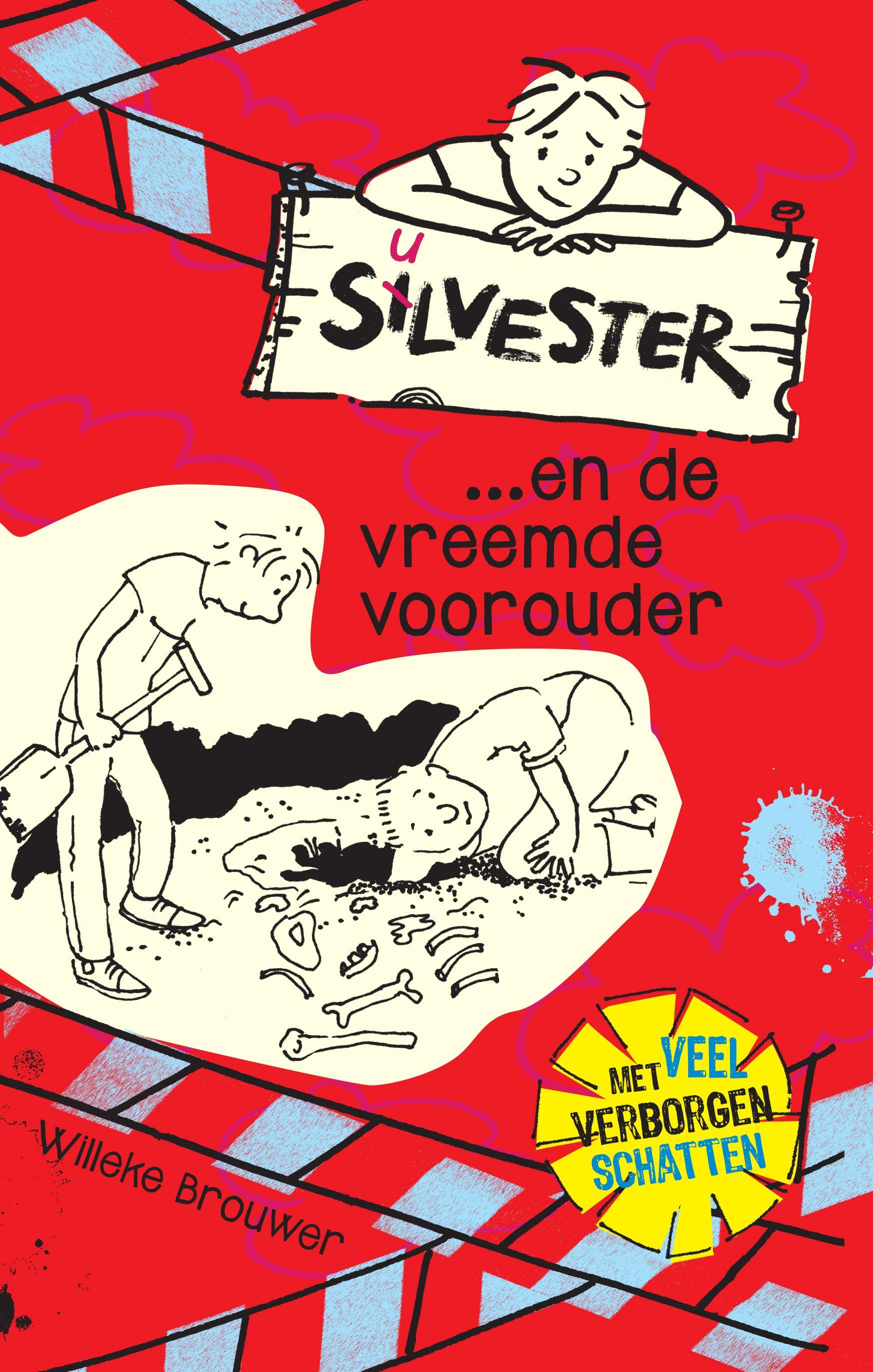 Review: Silvester… en de vreemde voorouder