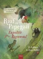 Review: Raaf en Papegaai. Expeditie Regenwoud
