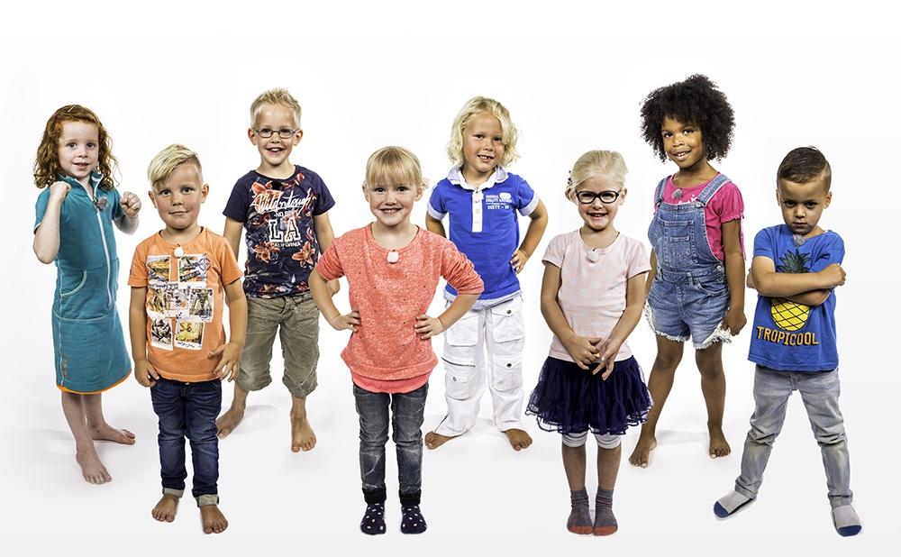 De leefwereld van 4-jarigen onder de loep
