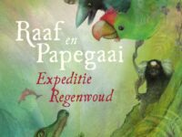 Review: Raaf en Papegaai. Expeditie Regenwoud
