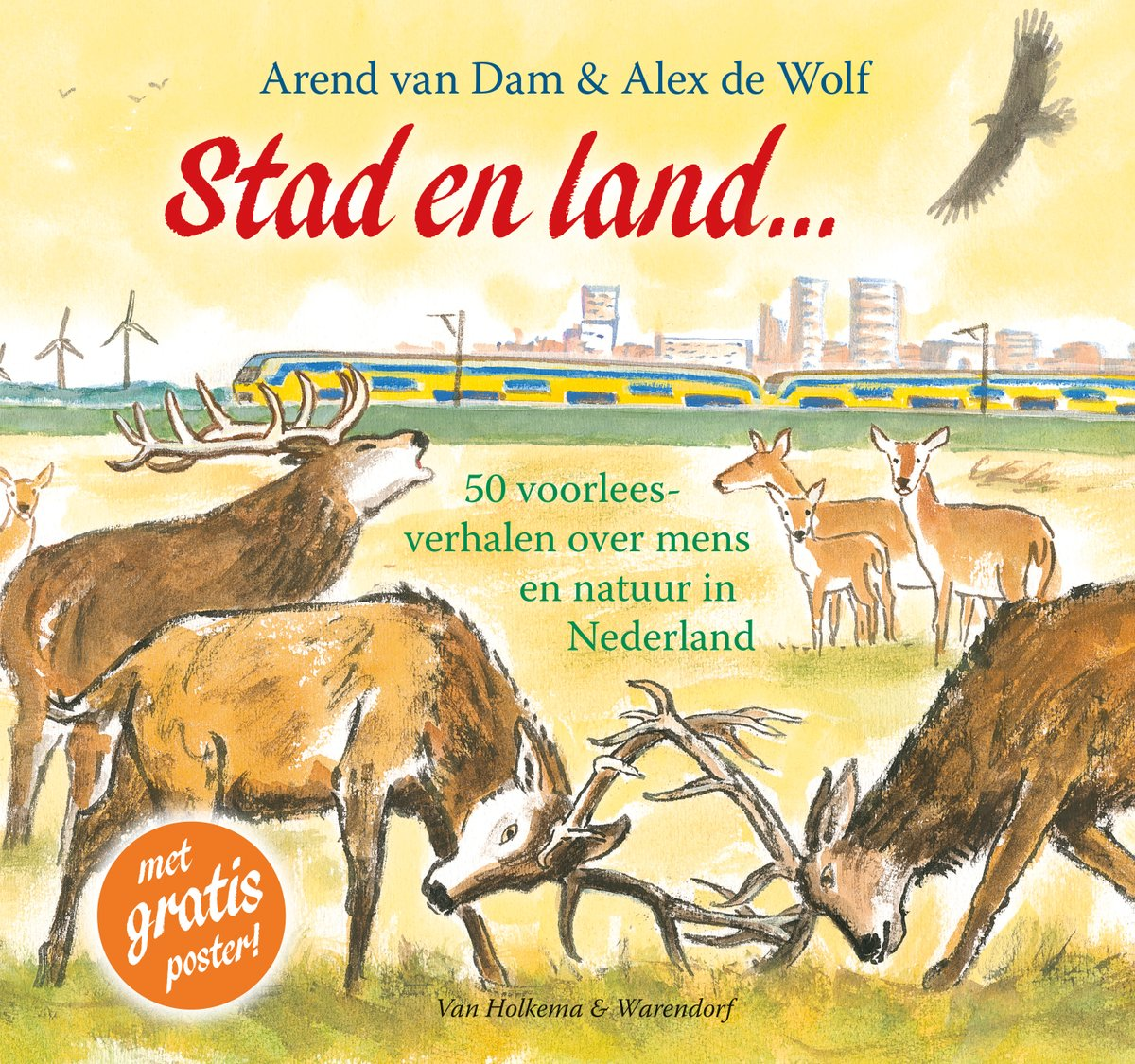 Review: Stad en land