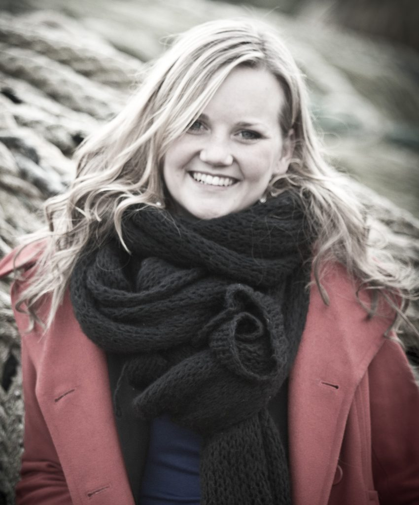 Gastblogger Jolanda