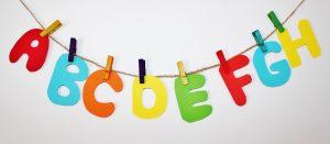 5 manieren om de hoofdletters te oefenen