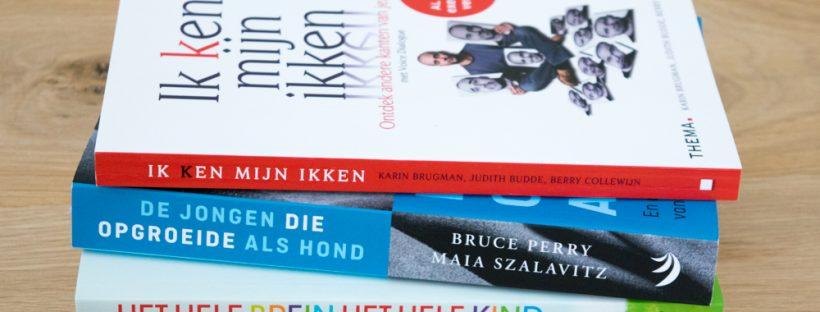 Niet-onderwijsboeken die je toch zou moeten lezen