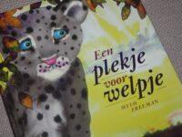 Review: Een plekje voor Welpje