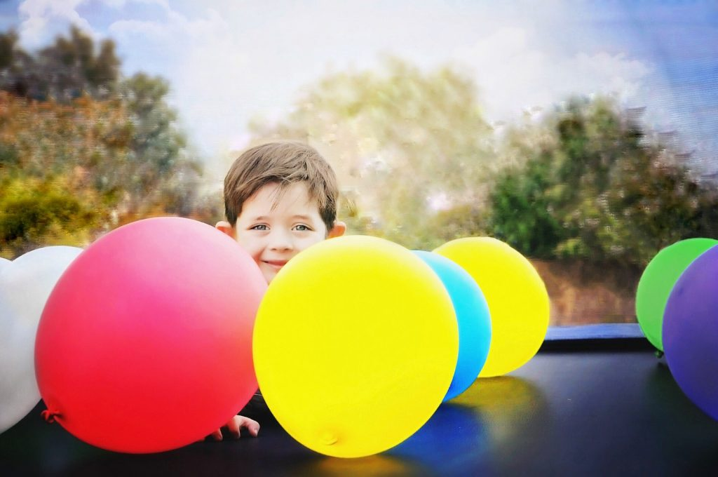 Hoe organiseer je een kinderfeestje?