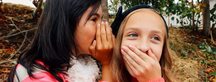 Hoe leren kinderen taal? Taalverwerving op school