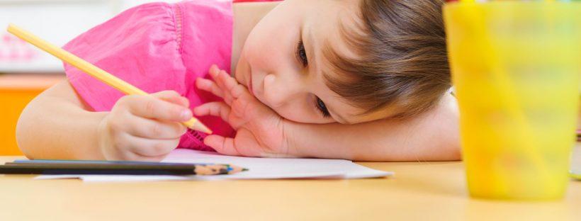 Kinderen die rouwen, wat is 'normaal' gedrag?