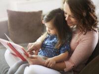 Prentenboeken rondom rouwverwerking