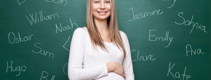 Help, juf Carolien is zwanger!