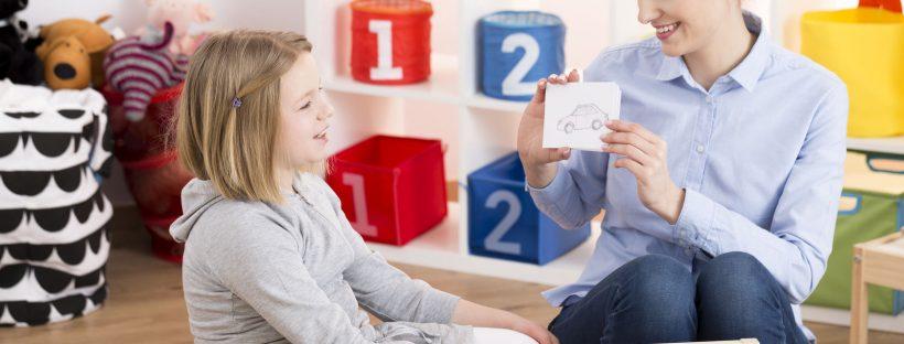 kinderen naar de logopedist te verwijzen of er tegenaan liepen dat ze ouders niet konden overtuigen om naar logopedie te gaan.