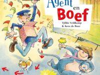 Review: Het tweede grote verzamelboek Agent en Boef