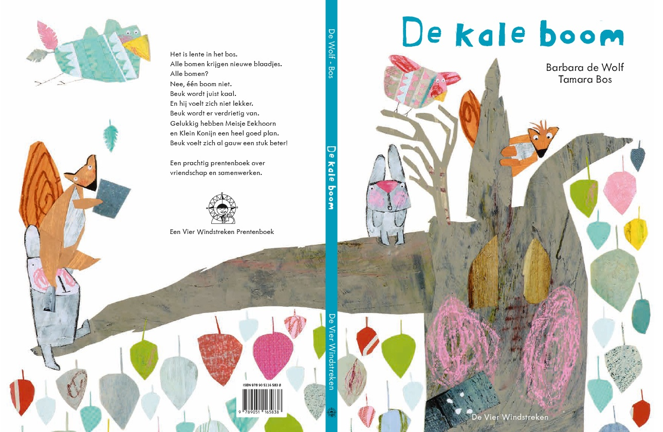 Review: De kale boom
