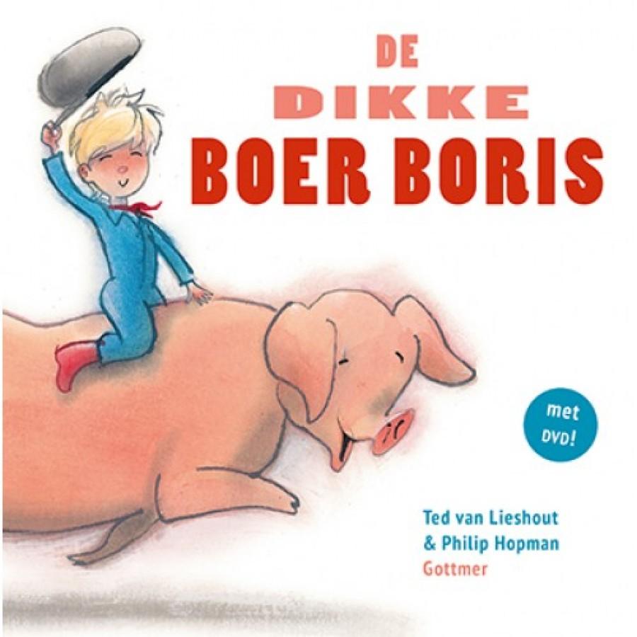 Review: De dikke Boer Boris