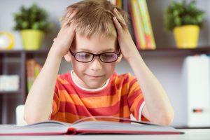 Leren lezen; wanneer is een kind er klaar voor?