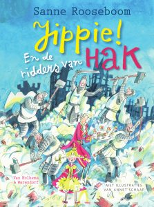 Review: Jippie! En de ridders van Hak
