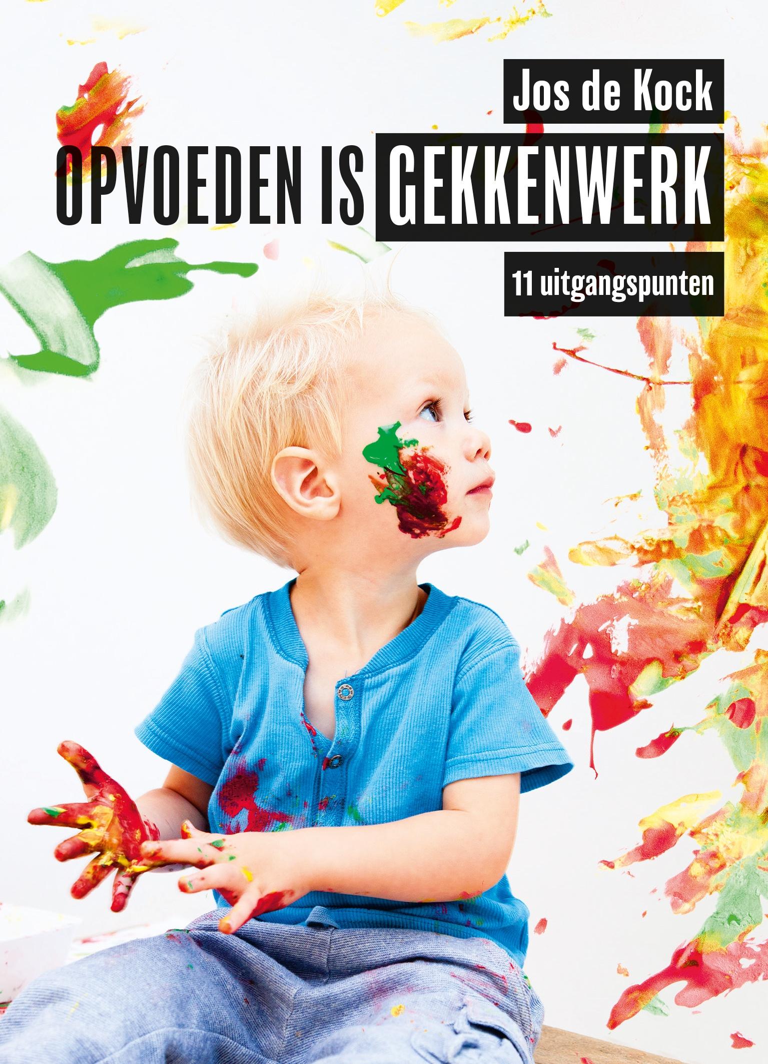 Review: Opvoeden is gekkenwerk