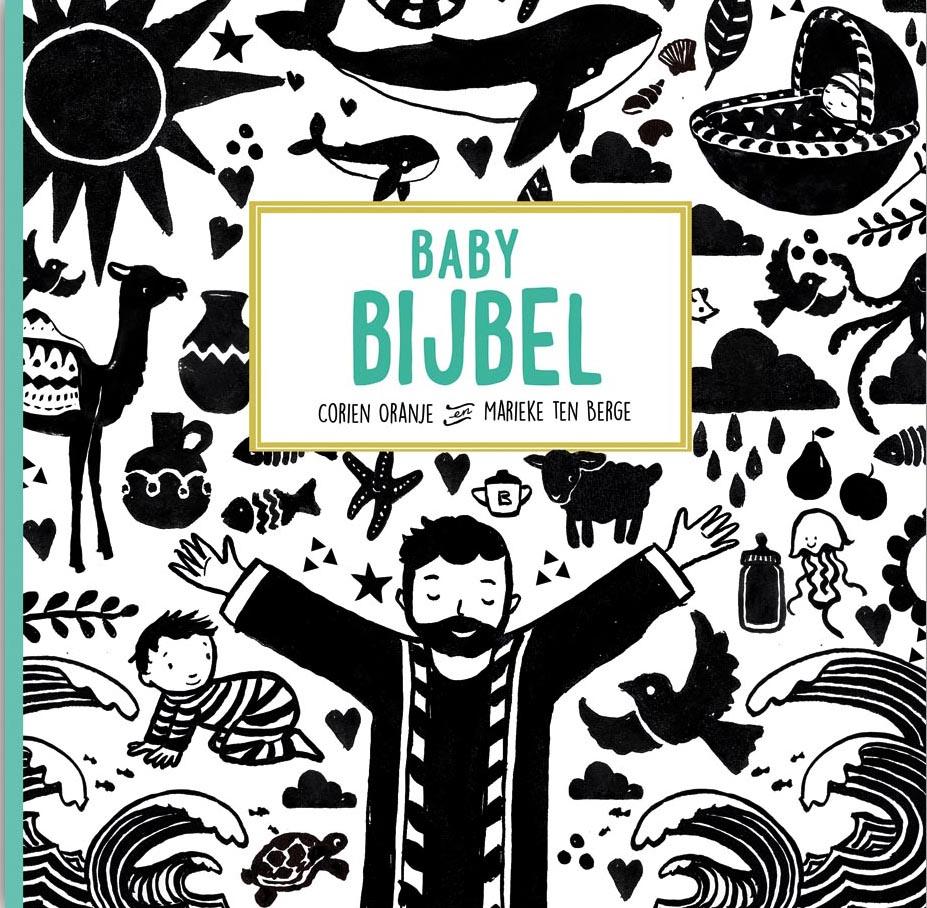 Review: Babybijbel – Corien Oranje