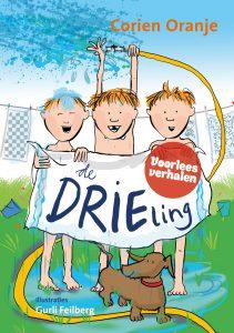 Review: De drieling van Corien Oranje