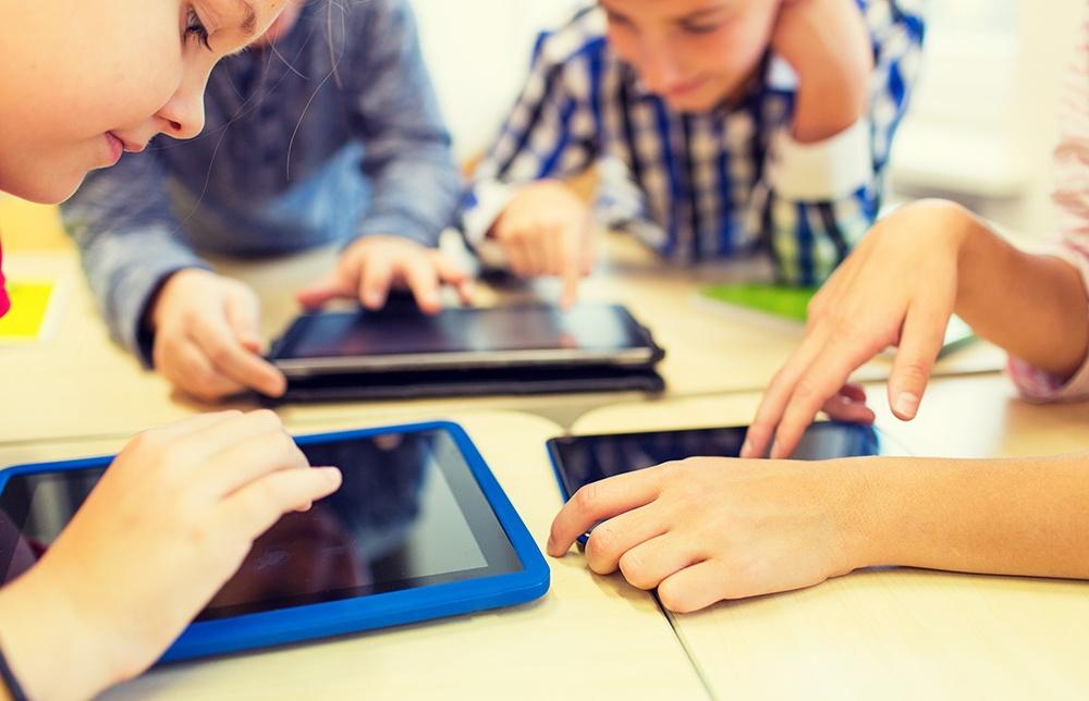 Technologie integreren in de klas, hoe doe je dat?