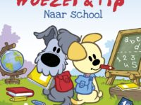Review: Woezel & Pip naar school