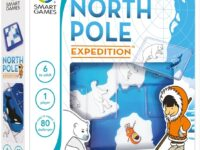 Review + winactie: North Pole expedition