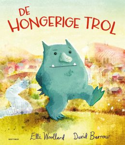 Review: De hongerige trol