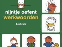 Review: Nijntje oefent werkwoorden