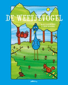 Review: de Weetjevogel