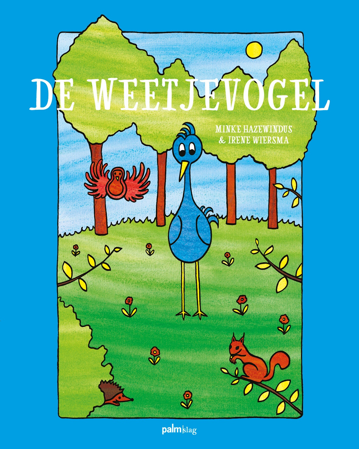 Review: de Weetjevogel