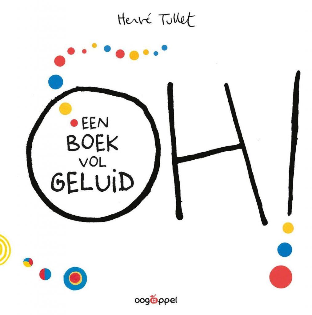 Review: Oh! Een boek vol geluid