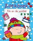 Review: Zoekboek Rik en de winter