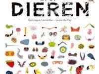 Boekentip: Zoom in op dieren