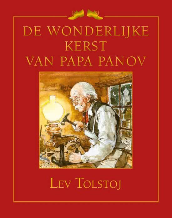 Boekentip: De wonderlijke kerst van papa Panov