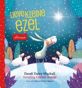 Review: Lieve kleine ezel
