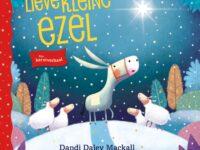 Boekentip: Lieve kleine ezel