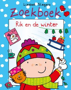 Review: Zoekboek Rik en de winter
