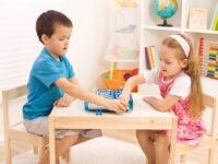 Verrijkingsspellen voor hoogbegaafde kinderen