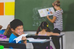 Hoe leer je kinderen respect te hebben?