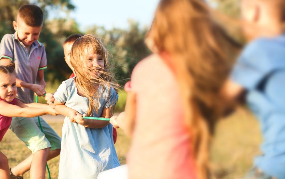 Review: Speelkriebels voor kleuters